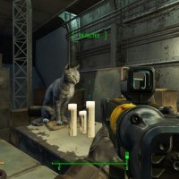 Test Fallout 4 - LigthinGamer - Chat