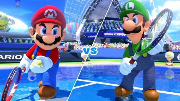 Test Mario Tennis Ultra Smash LightninGamer (05)