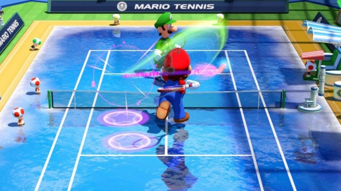 Test Mario Tennis Ultra Smash LightninGamer (08)