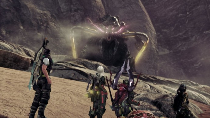 Test Xenoblade Chronicles X LightninGamer (04)