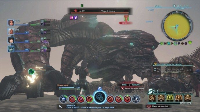 Test Xenoblade Chronicles X LightninGamer (07)
