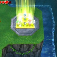 Test The Legend of Zelda - Tri Force Heroes LightninGamer (07)