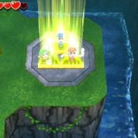 Test The Legend of Zelda - Tri Force Heroes LightninGamer (07)