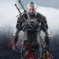 Geralt de Riv dans The Witcher 3 : Wild Hunt