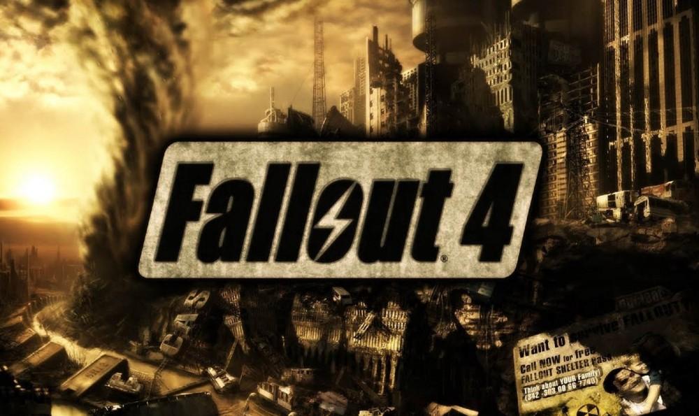 Fallout 4 titre