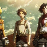Attack on Titan - un nouveau trailer Lightningamer (02)