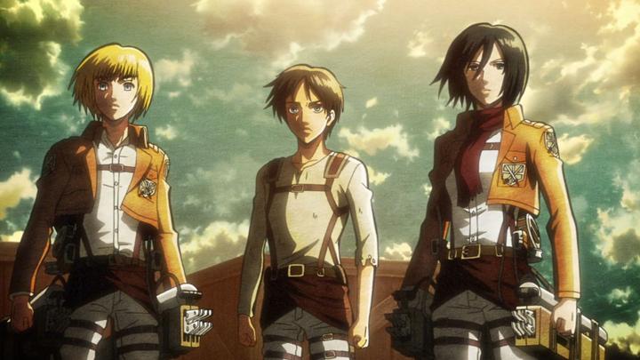 Attack on Titan - un nouveau trailer Lightningamer (02)