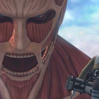 Attack on Titans Wings of Freedom - un nouveau trailer
