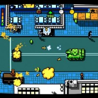 Shakedown Hawai Retro City Rampage