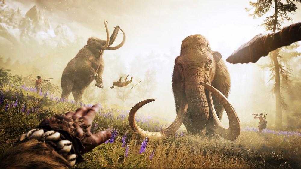 Far Cry Primal - Mammouth - LightninGamer