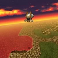 Final Fantasy VI LightninGamer (06)