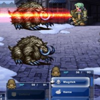 Final Fantasy VI LightninGamer (04)