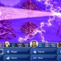Final Fantasy VI LightninGamer (05)