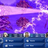 Final Fantasy VI LightninGamer (05)