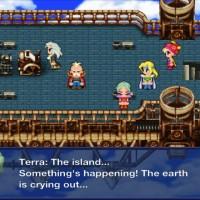 Final Fantasy VI LightninGamer (02)