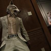 GTA Online - t'as pas de balles ? screenshot - LightninGamer