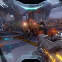 Test Halo 5 - Guardians [Xbox One] LightninGamer (09)