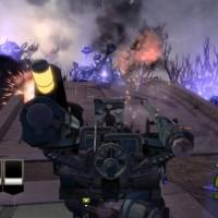 Attaque de cibles dans Iron Brigade