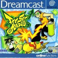 Jeu de légende Jet Set Radio LightninGamer (07)