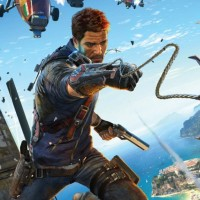 Rico Just Cause 3