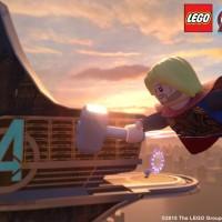 Thor dans LEGO Marvel's Avengers