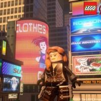 LEGO Marvel's Avengers Black Window