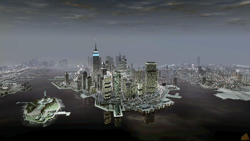 Liberty City