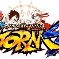 Logo de Naruto Shippuden: Ultimate Ninja Storm 4