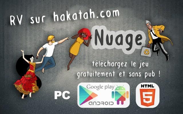 Nuage - Hakatah