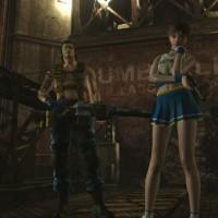 Resident Evil 0 LightninGamer (03)