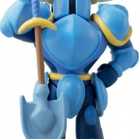 amiibo Shovel Knight LightninGamer (02)