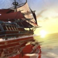 Tales of Berseria Bateau pirate