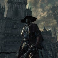 Test Bloodborne the old hunters LightninGamer (02)