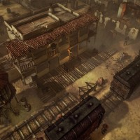 Hard West - 1ère campagne - LightninGamer