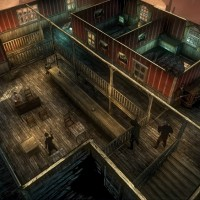 Hard West - Saloon - LightninGamer