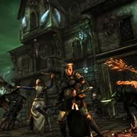Test Mordheim City of the Damned - Soeurs de Sigmar/Skavens - LightninGamer