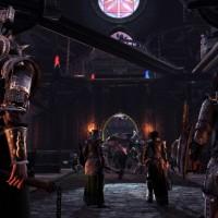 Test Mordheim City of the Damned - Rat Ogre/Soeurs de Sigmar - LightninGamer