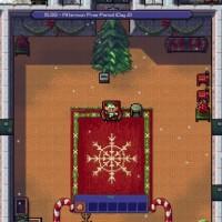 The Escapists fete noël avec Santa's Sweatshop LightninGamer (05)