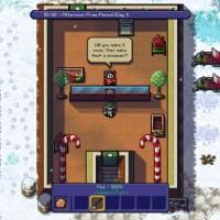 The Escapists fete noël avec Santa's Sweatshop LightninGamer (07)
