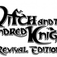 The Witch and the Hundred Knight - Revival Edition LightninGamer (01)