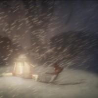 Yarny en pleine tempête