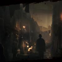 Aperçu de Londres Vampyr