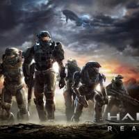 L'armée d'Halo: Reach
