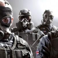agents de rainbow six siege