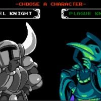 Plague of Shadows Shovel Knight