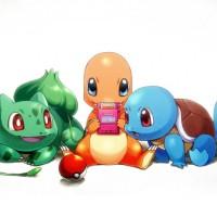 Pokémon génération 1