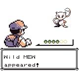 Pokémon Mew