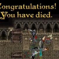 Un Game-Over digne d'un Rogue-like