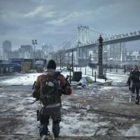 The division marchant dans New York