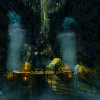 Grotte Adam's Venture : Origins